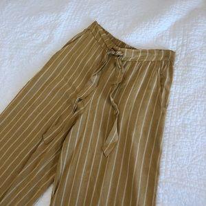 ❤️ stripe pants